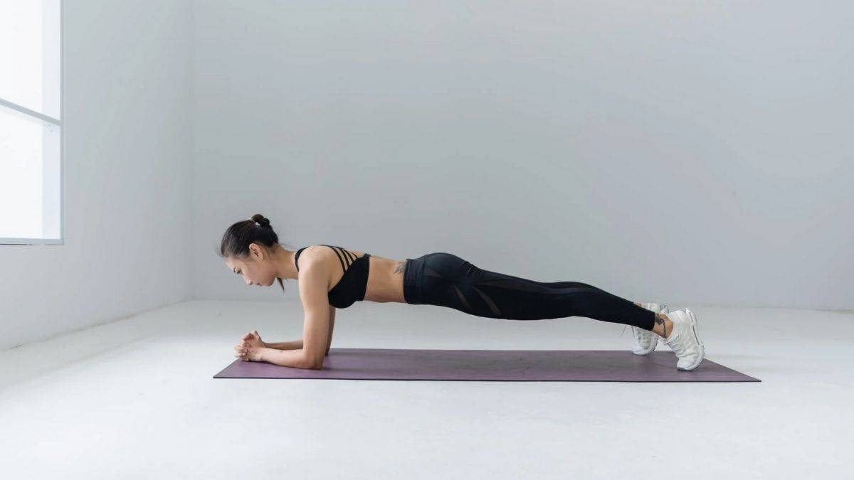 Best Stretching Exercise