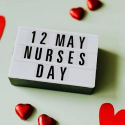 Happy International Nurse Day 2020