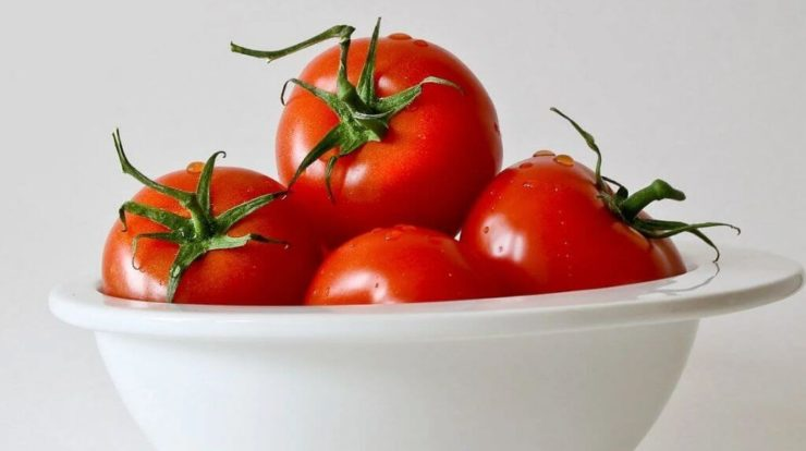 Tomato Side Effects