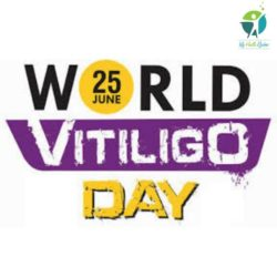 World Vitiligo Day 2020