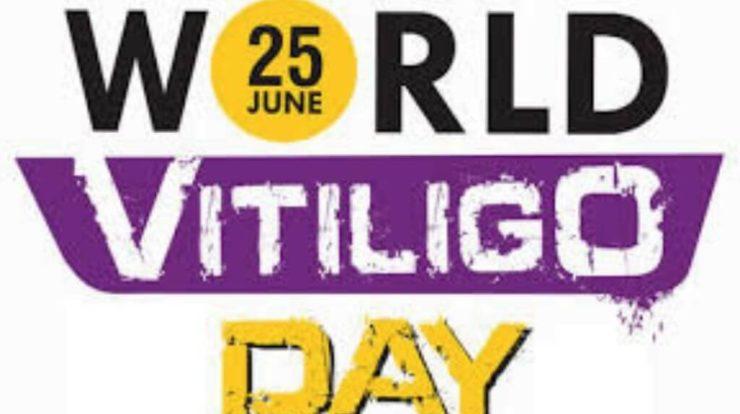 World Vitiligo Day 2020