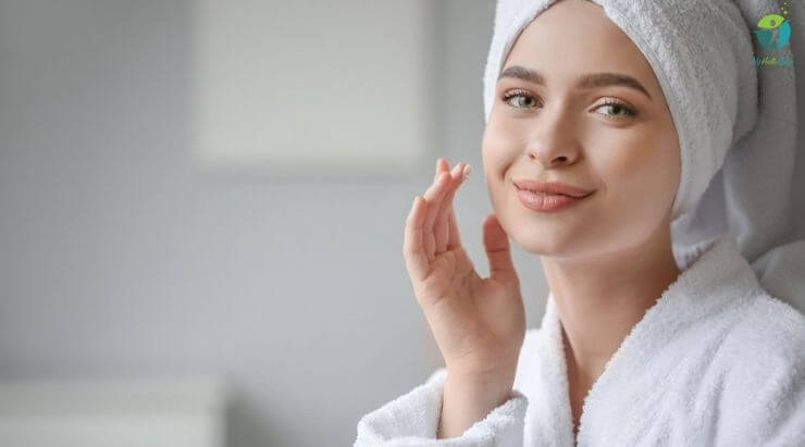 Women Skincare Tips in Hindi