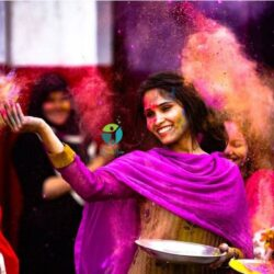 Holi Skin Care Tips