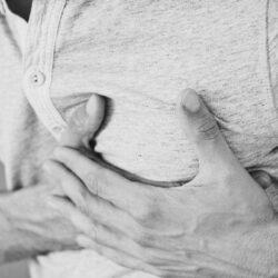 Corona and Heart Attack